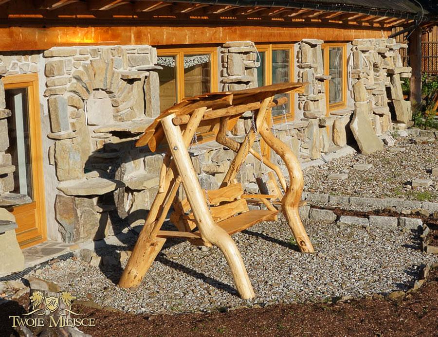 Hustawka Ogrodowa Drewniana Sklep Internetowy : Huśtawka Meble Ogrodowe Drewniane Do Baru Dostawa 100zł Pictures to